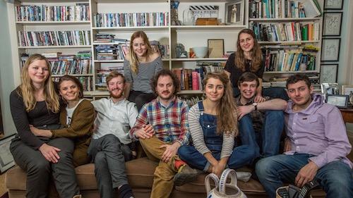 The Wardrobe Ensemble