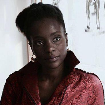 Nana Oforiatta Ayim